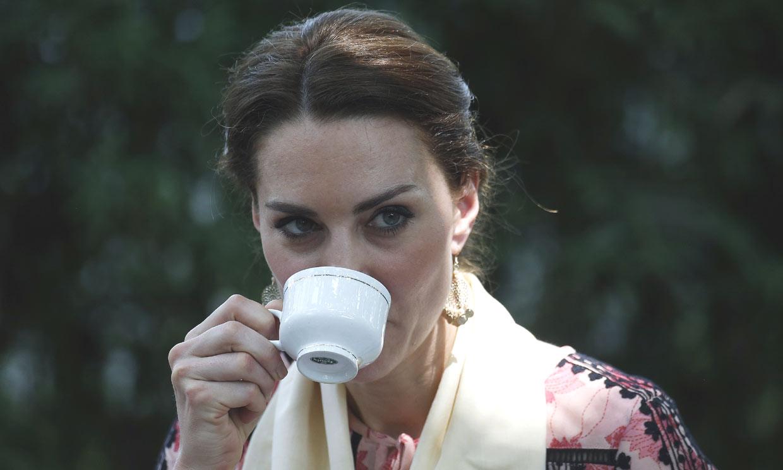 Una celebración 'typical English' para festejar el 39º cumpleaños de la duquesa de Cambridge