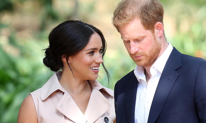 ¿Es feliz en su nueva vida con Meghan? Así vive el príncipe Harry el distanciamiento con su familia