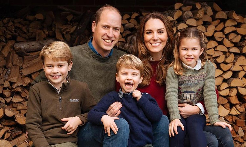 La duquesa de Cambridge cuenta lo que más horroriza a sus hijos en el nuevo confinamiento