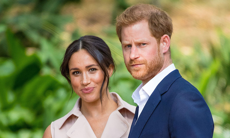 Buckingham niega que pidieran el cambio en la partida de nacimiento de Archie