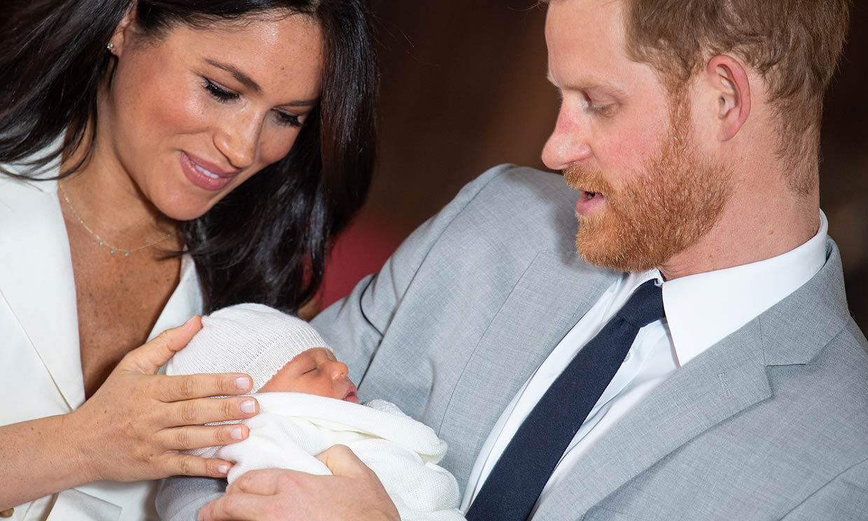 Eugenia de York sigue los pasos de Meghan Markle para el nacimiento de su hijo