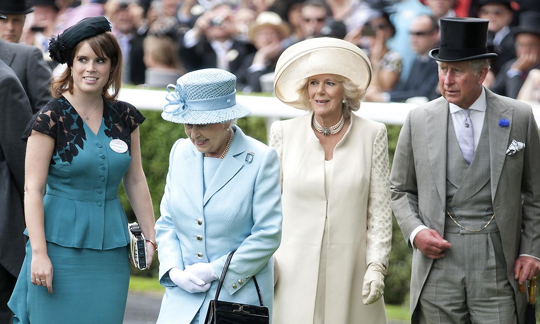 Eugenia de York recibe el cariño de su Familia, la realeza y las 'celebs' por su maternidad