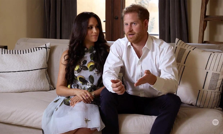 Harry y Meghan reaparecen por sorpresa tras anunciar que esperan su segundo hijo