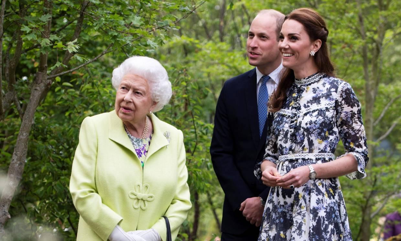 Estos son los planes que tiene Isabel II para la noche de la entrevista de los Sussex