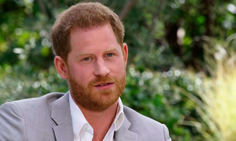 El príncipe Harry, sobre su relación con su padre: 'Me siento realmente decepcionado'