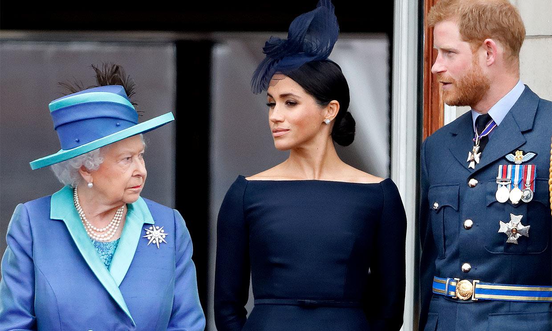 Los Sussex contra 'The Firm': su ataque a la Casa Real británica