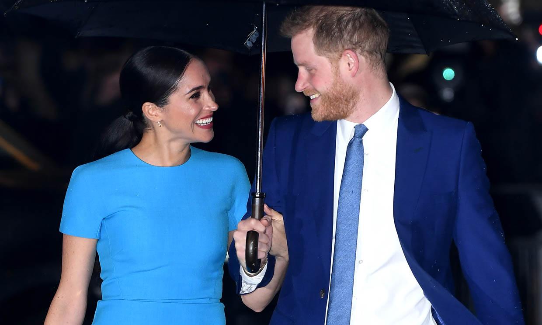 ¿Veremos al príncipe Harry y Meghan Markle en 'The Crown'?