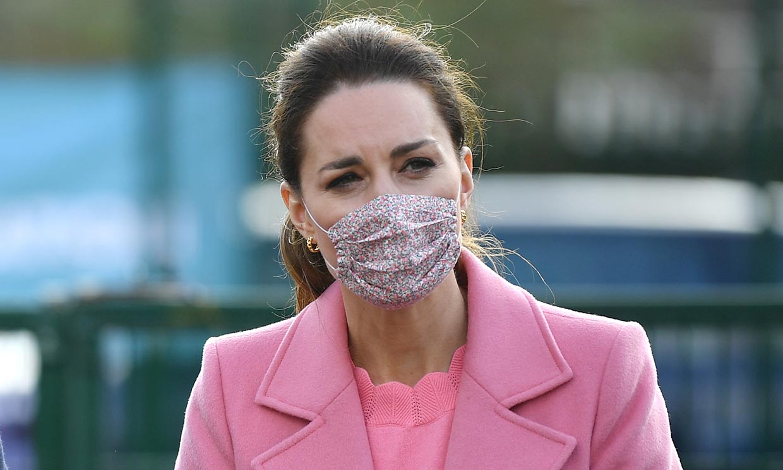 Kate Middleton acude sin previo aviso al homenaje de Sarah Everard, la joven cuya muerte estremeció al Reino Unido