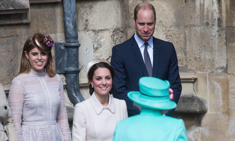 ¿Serán Beatriz de York y Edoardo Mapelli Mozzi los nuevos vecinos de los duques de Cambridge?