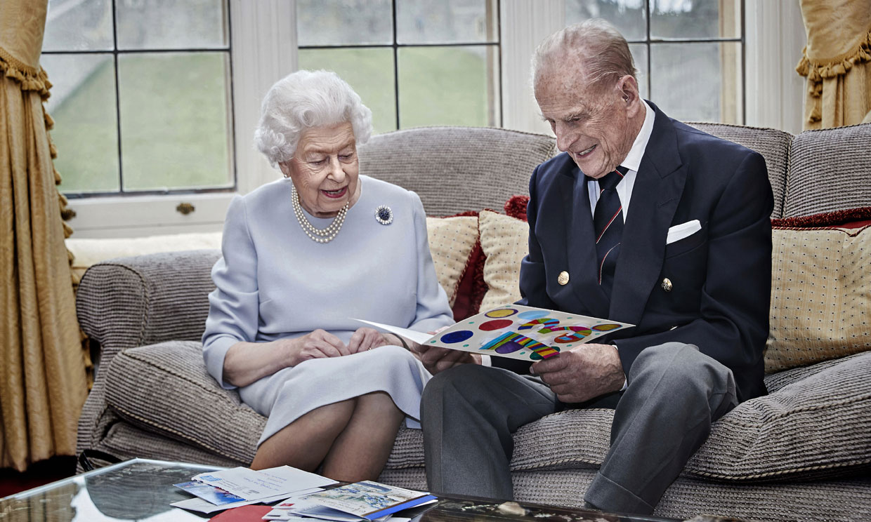 Fallece Felipe de Edimburgo, marido de Isabel II, a los 99 años
