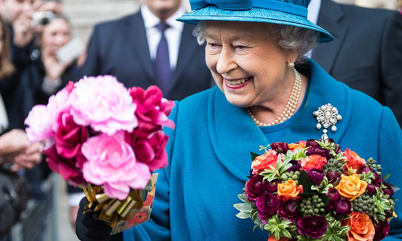 Buckingham reabre sus puertas a los visitantes con una oportunidad excepcional