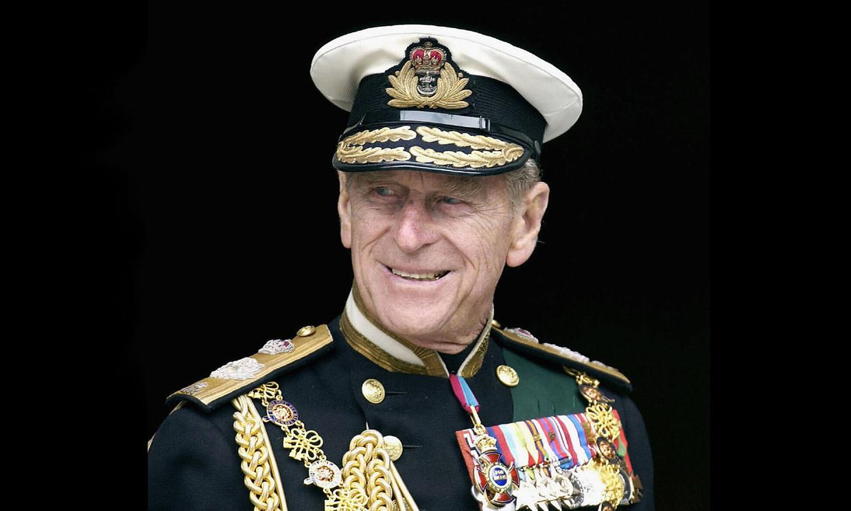 Familias reales y personalidades del mundo entero lamentan la muerte de Felipe de Edimburgo