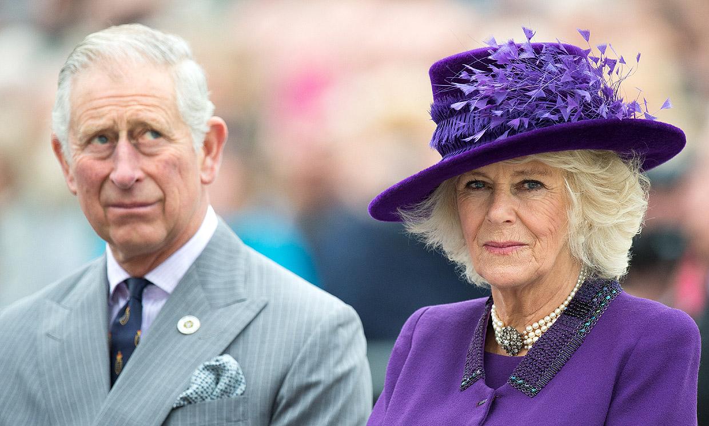 El aniversario de boda más amargo de Carlos de Inglaterra y la duquesa de Cornualles
