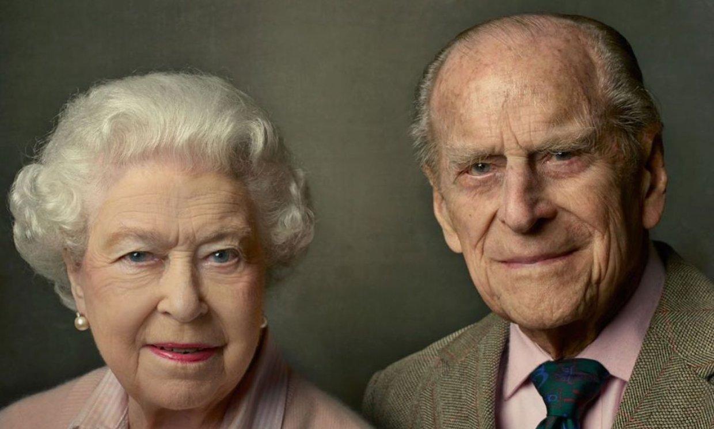 Isabel II recuerda las palabras que dedicó a su marido en una significativa fecha: 'Ha sido mi fuerza y mi apoyo'