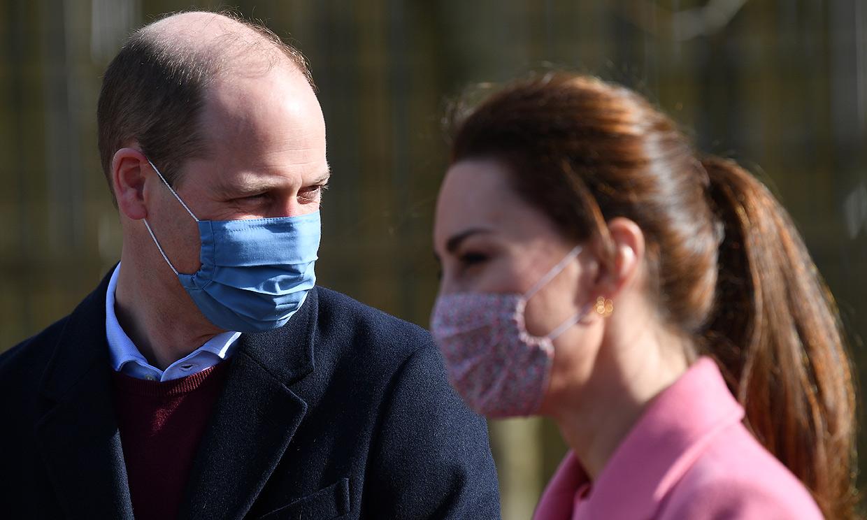 El príncipe Guillermo cancela un importante compromiso tras la muerte de su abuelo