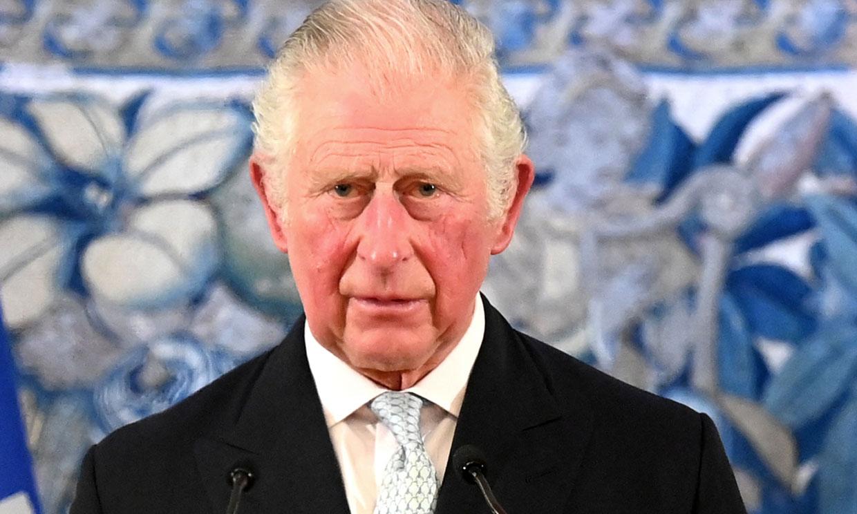 'Mi querido papá era alguien muy especial': el conmovedor tributo del príncipe Carlos a su padre