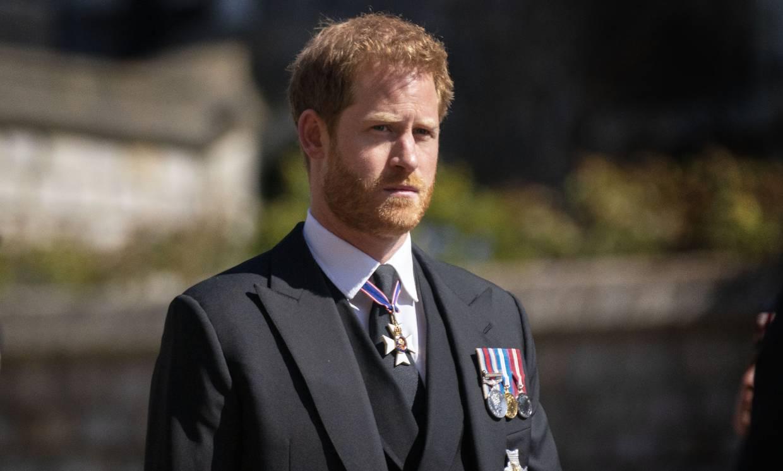 El motivo por el que el Príncipe Harry podría alargar su estancia en Londres
