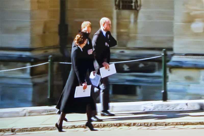 Kate Middleton inicia esa conversación