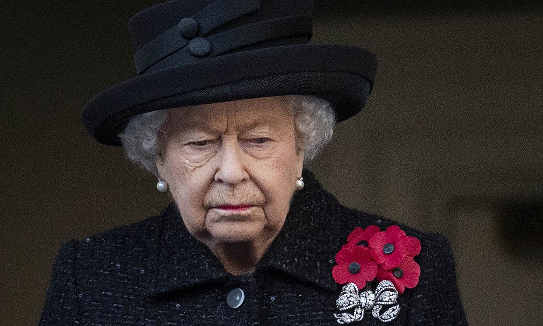 El luto oficial en la Casa Real británica llega a su fin dos semanas después de la muerte del duque de Edimburgo