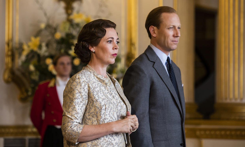 Tobias Menzies reflexiona sobre la figura del duque de Edimburgo tras el reto de interpretarlo en 'The Crown'
