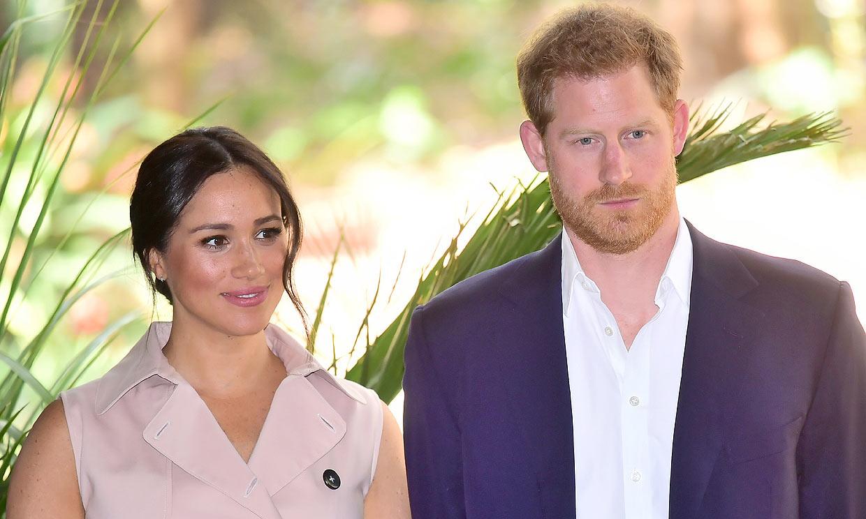 Los duques de Sussex reaparecerán junto a Jennifer Lopez, Selena Gomez y otras estrellas por una buena causa