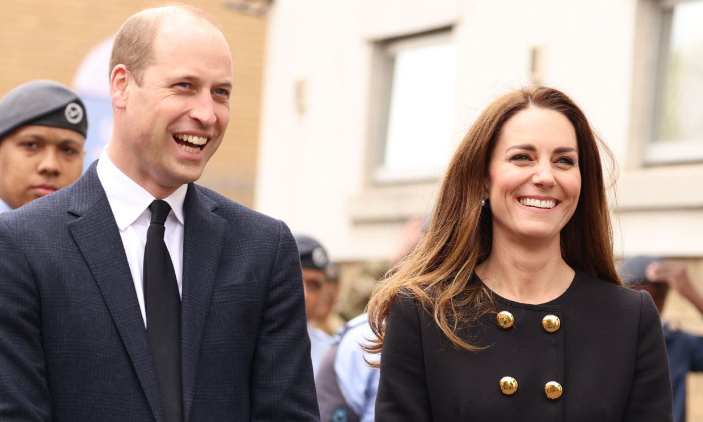 La acción solidaria de los duques de Cambridge que podría afectar al cumpleaños de su hija Charlotte