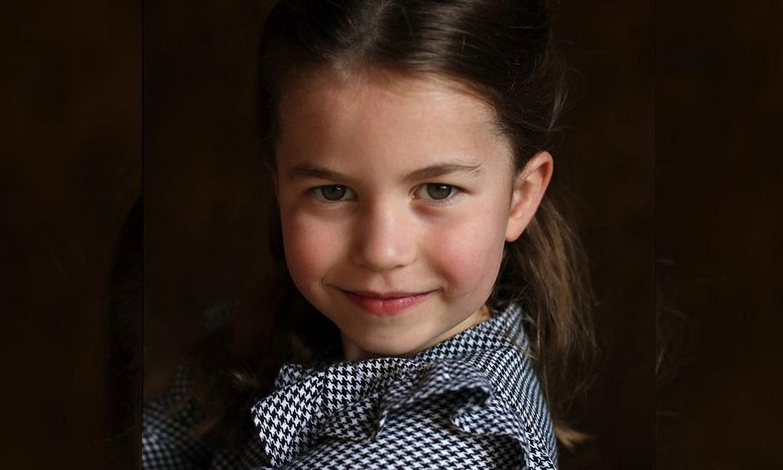 Así es Charlotte de Cambridge, la princesa que heredó la sonrisa 'Spencer' y el saber estar de su abuela
