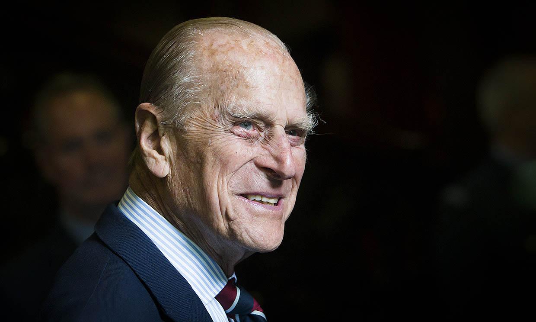 El certificado de defunción del duque de Edimburgo confirma la causa oficial de su fallecimiento