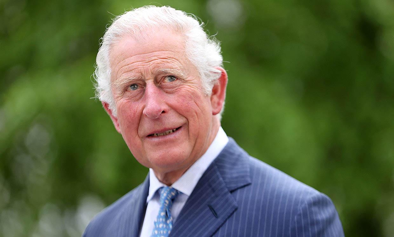 El príncipe Carlos recuerda con tristeza 'el asiento vacío' por la ausencia de su padre