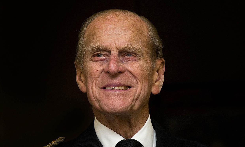 No cesan los homenajes: el duque de Edimburgo tendrá sus propios sellos personalizados