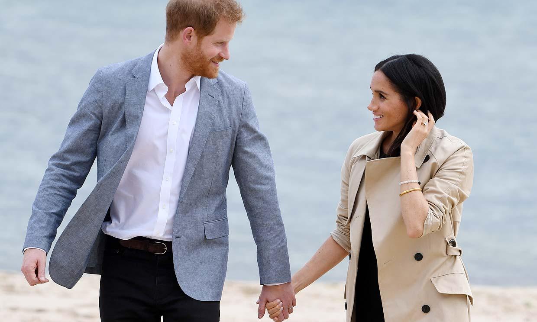 Las nuevas amistades del príncipe Harry: Orlando Bloom se ha convertido en su aliado inesperado