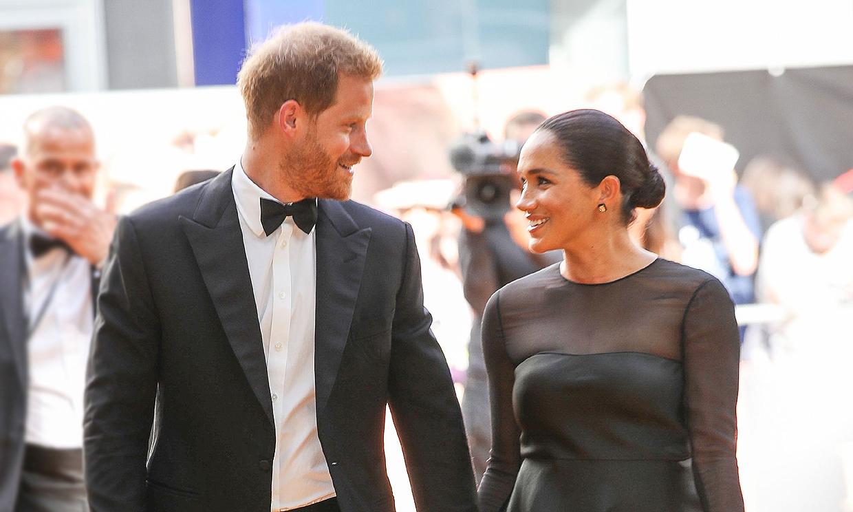 Los duques de Sussex apuntalan su éxito en Estados Unidos a punto de celebrar tres años casados