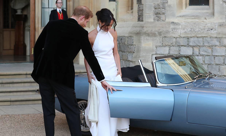Risas, tradición, modernidad...Recordamos los momentos clave del 'sí, quiero' de Harry y Meghan