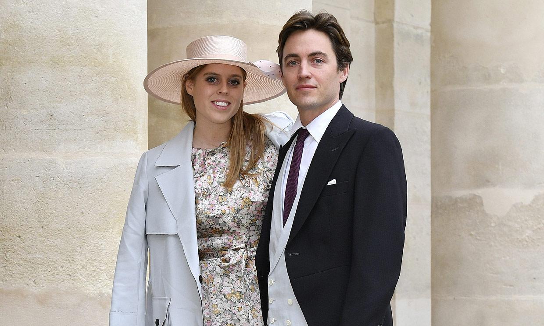 Este es el título que tendrá el bebé de Beatriz de York y Edoardo Mapelli ¡Y no es el de príncipe!