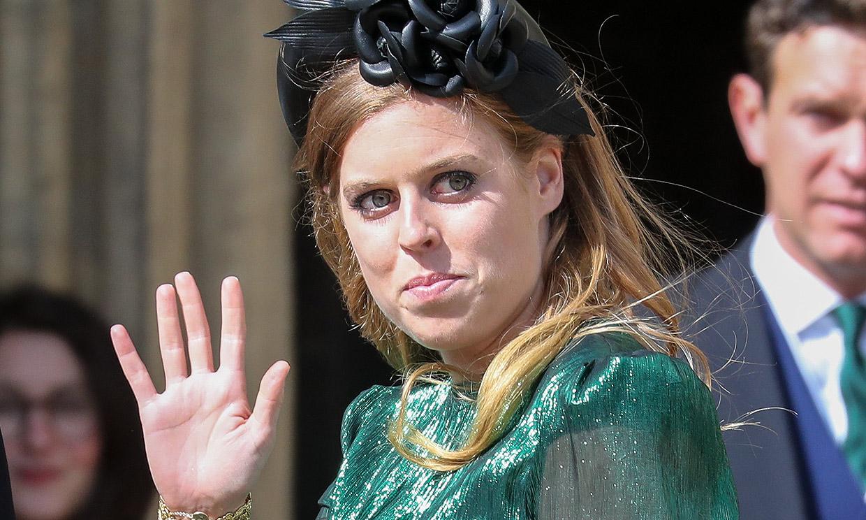 Así ha cambiado (para bien) la vida de Beatriz de York un año después su boda frustrada