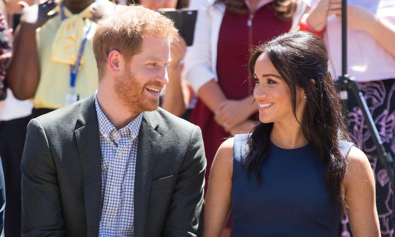 Por qué el anuncio del nacimiento de la hija de Harry y Meghan será muy distinto al de Archie