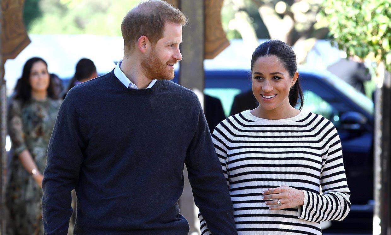 ¿Cómo se va a llamar la hija de los duques de Sussex? Estos son los nombres que suenan con más fuerza