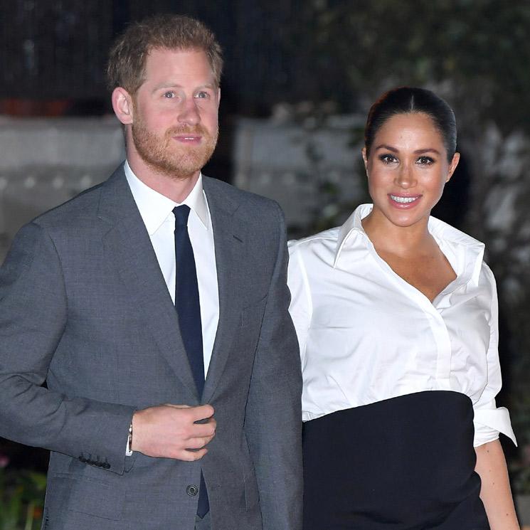 Los duques de Sussex dan la bienvenida a su segunda hija, Lilibet Diana Mountbatten-Windsor