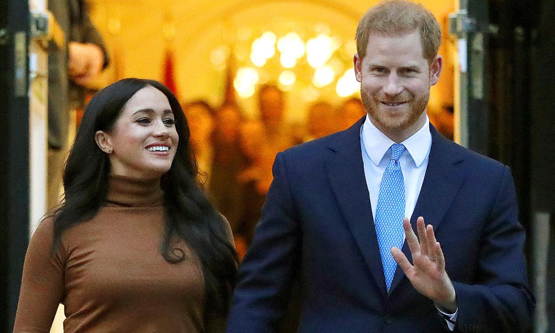 Todos los homenajes que esconde el nombre de la hija del príncipe Harry y Meghan Markle