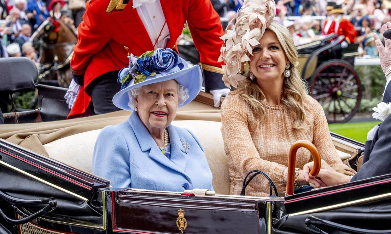 Echamos la vista atrás para recordar los momentazos de Royal Ascot
