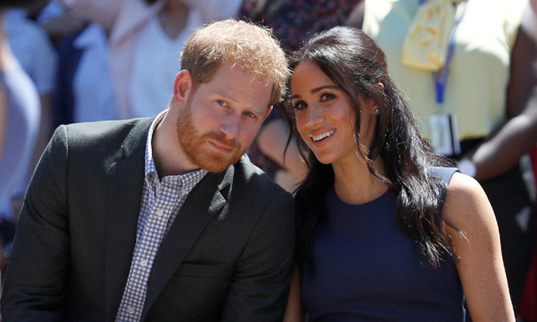 La razón por la que Meghan no acompañará al príncipe Harry en el homenaje a Diana de Gales