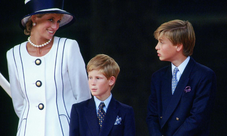 Diana de Gales: el cumpleaños más amargo