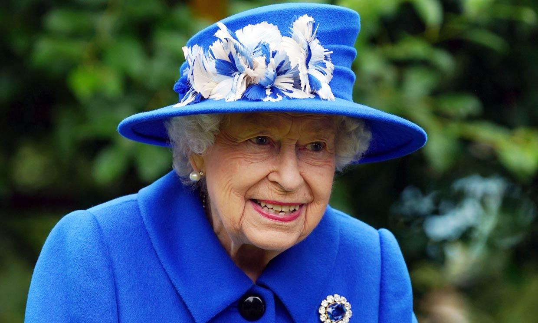 ¡Una fan incondicional! Isabel II envía a la Selección de Inglaterra un cariñoso mensaje antes de la final de la Eurocopa