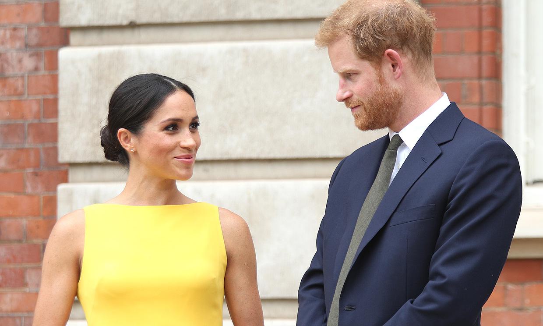 El príncipe Harry vuelve a la carga: prepara un libro de memorias 'íntimo y sincero'