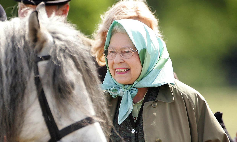 El día en que Isabel II se convirtió en una turista más en su residencia de Balmoral