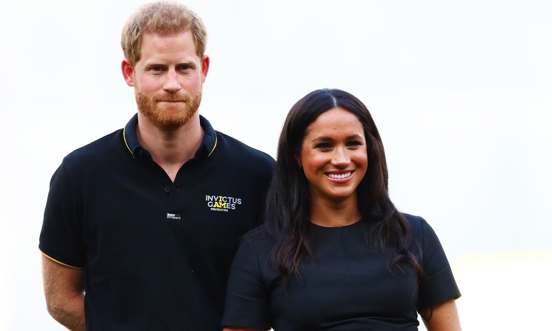 La actualización de la biografía de Meghan y Harry, una nueva brecha entre los Sussex y la Familia Real