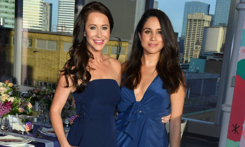 Meghan Markle y Jessica Mulroney, ¿en qué punto está su amistad en estos momentos?
