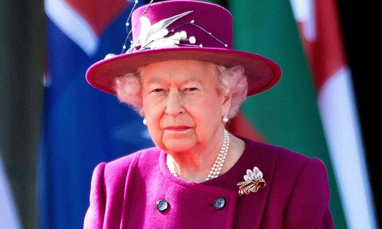 Isabel II volverá al Palacio de Buckingham en octubre por una tradicional cita deportiva internacional