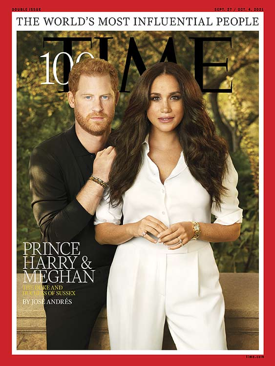 cover meghan and harry