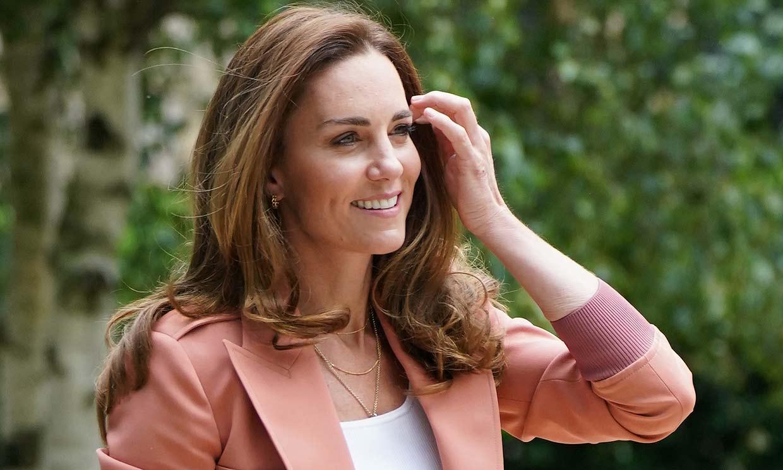 La duquesa de Cambridge acompañó a su hermano James a terapia para ayudarle a superar su depresión